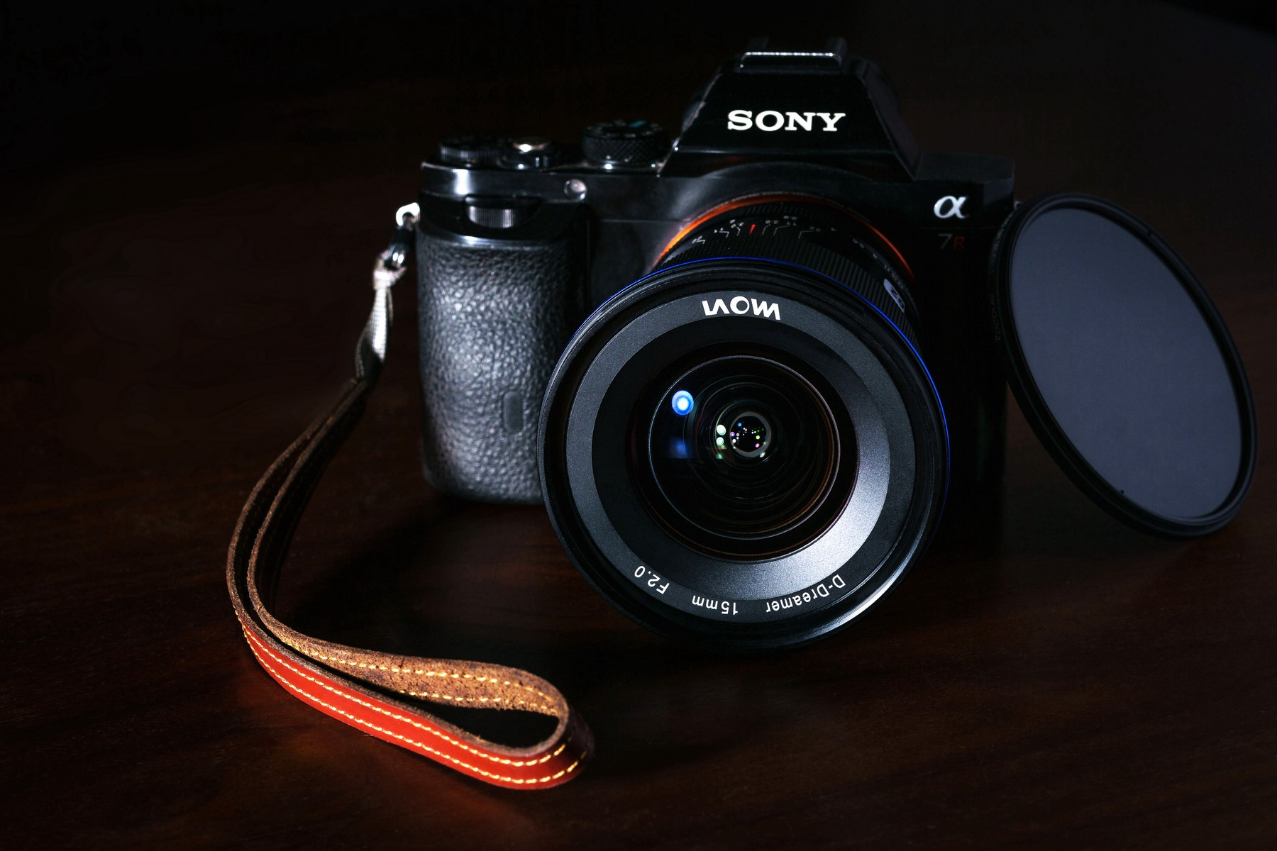 Laowa 15mmf2 Zero-D Sony FE