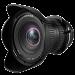 EX DEMO Laowa Venus Optics obiettivo 15mm f/4 WA Macro 1:1 per Canon EF