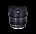 Laowa Venus Optics obiettivo 15mm t/2.1 Zero-D per Canon RF Cine Scala Feet