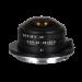 Laowa Venus Optics obiettivo 4mm f/2.8 FishEye Nikon Z