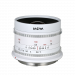 Laowa Venus Optics obiettivo 9mm t/2.9 Zero-D Canon RF Cine Bianco Scala Metri/Feet