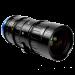 Laowa obiettivo 25-100mm t/2.9 Pl Cine Scala Metri